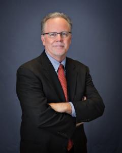 Paul Alston, CFA