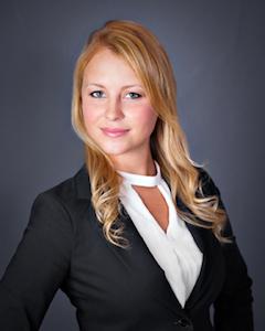 Rebecca Whitaker, CFP®